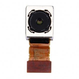 Haupt Kamera Flex Einheit Rückkamera f. Sony Xperia XZ F8332 F8331 Objektiv Lens