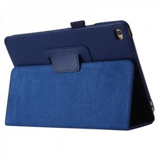 Schutzhülle Blau Tasche für Apple iPad Pro 12.9 Zoll Hülle Case Cover Etui Neu