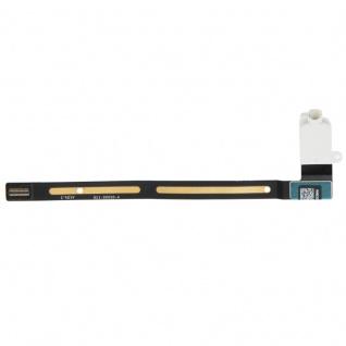 Earphone Audio Jack Flex Kabel für iPad Air 2 Weiß Ersatzteil Reparatur Zubehör