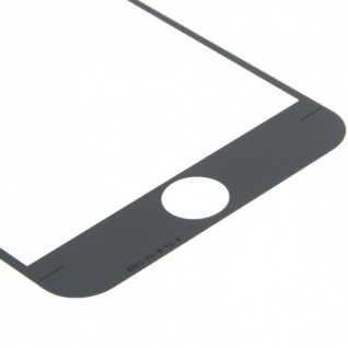 Displayglas Glas Weiß für Apple iPhone 6 4.7 Zubehör + Werkzeug Opening Tool KIT - Vorschau 4