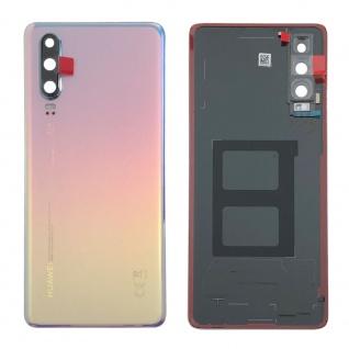 Huawei Akkudeckel Akku Deckel Batterie Cover Breathing Crystal für P30 02352NMP - Vorschau 1