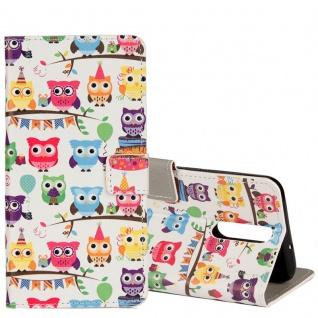 Schutzhülle Motiv 29 für Huawei Mate 10 Lite Tasche Hülle Case Zubehör Cover Neu