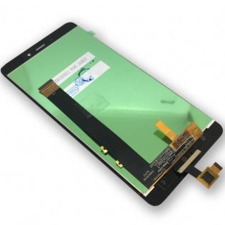 Für Xiaomi Redmi Note 4 Reparatur Display LCD Komplett Einheit Touch Schwarz Neu - Vorschau 2
