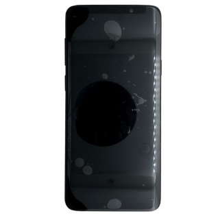 Samsung Display Full LCD Komplettset GH97-21696D Blau für Galaxy S9 G960F / Duos - Vorschau 2