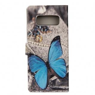 Schutzhülle Motiv 35 für Samsung Galaxy Note 8 N950 N950F Tasche Hülle Case Neu - Vorschau 5