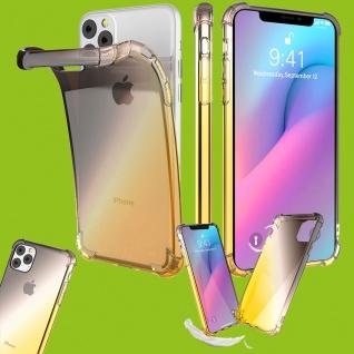 Für viele Smartphone Modelle Farben Design Silikon Tasche Case Hülle Cover Etuis - Vorschau 3