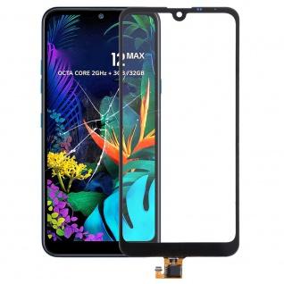 Display Touch Panel Digitizer Schwarz für LG K50 Ersatzteil Reparatur Neu