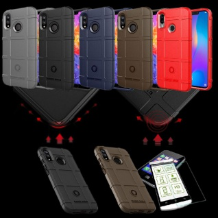 New Shield Series Outdoor Cover Tasche Case Hülle Zubehör für Smartphones Neu