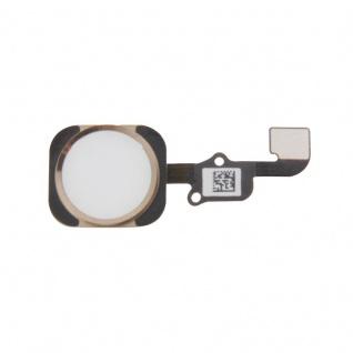 Home Button Flex Kabel Ersatzteil für Apple iPhone 6S 4.7 und Plus Gold Neu