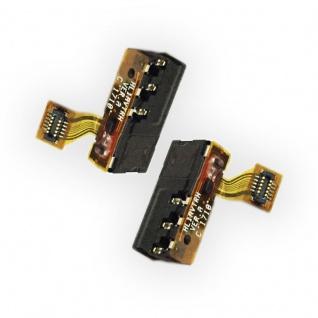 Für Huawei P10 Audio Buchse 3, 5 Klinke Dock Kopfhörer Buchse Ton Reparatur Neu