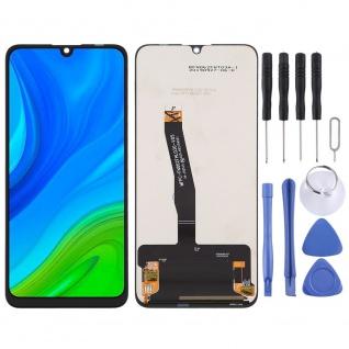 Für Huawei P Smart 2020 Display Full LCD Touch Screen Reparatur Schwarz Ersatz
