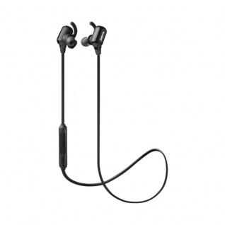 Jabra Bluetooth Headset Kopfhörer Halo Free Schwarz In-Ear Sportkopfhörer InEar