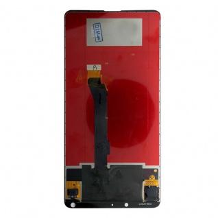 Für Xiaomi Mi MIX 2S Reparatur Display LCD Komplett Einheit Touch Schwarz Neu - Vorschau 2