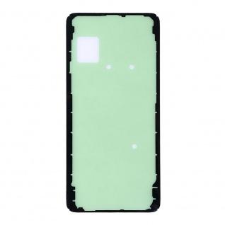 Batterie Deckel Kleber für Samsung Galaxy A7 A750F 2018 Zubehör Ersatz Glue Neu