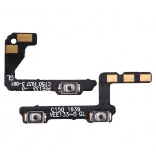 Power und Lautstärke Button für OnePlus 7T Flex Kabel Reparatur Schalter Ersatz