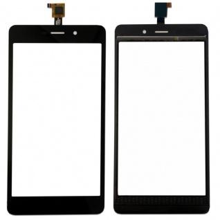 Reparatur Display TouchScreen Digitizer Schwarz für Wiko Pulp Fab 4G für LCD Neu - Vorschau 2