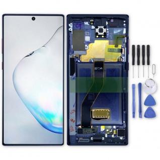 Samsung Display LCD Kompletteinheit Galaxy Note 10 Plus GH82-21620A Star Wars