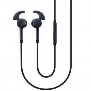 Samsung In-Ear Stereo Headset EO-EG920B Kopfhörer Ohrhörer Hörer Remote Schwarz