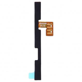 Power Volume Button für Wiko Harry Ersatzteil Reparatur On Off Flexkabel Flex