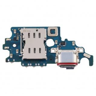 Ladebuchse Charging Port Board Modul für Samsung Galaxy S21 Ersatzteil Zubehör