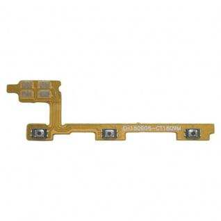 Für Huawei Honor 8X Power Flex Button Kabel Reparatur Ersatzteil Schalter Neu