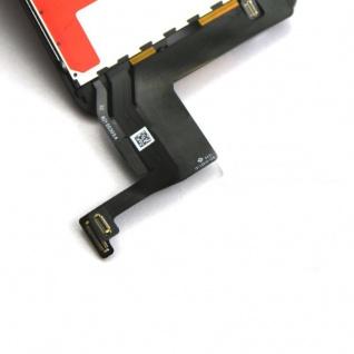 Display LCD Komplett Einheit Touch kompatibel für Apple iPhone 7 Plus 5.5 Weiß - Vorschau 3