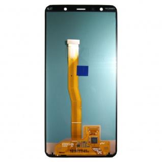 Samsung Display LCD Kompletteinheit für Galaxy A7 A750F GH96-12078A Schwarz 2018 - Vorschau 3