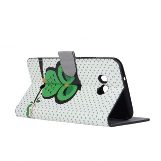 Schutzhülle Motiv 22 für HTC U11 Tasche Hülle Case Zubehör Cover Etui Neu Muster