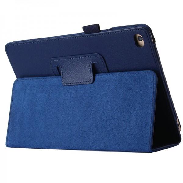 schutzh lle blau tasche f r apple ipad pro 12 9 zoll h lle. Black Bedroom Furniture Sets. Home Design Ideas
