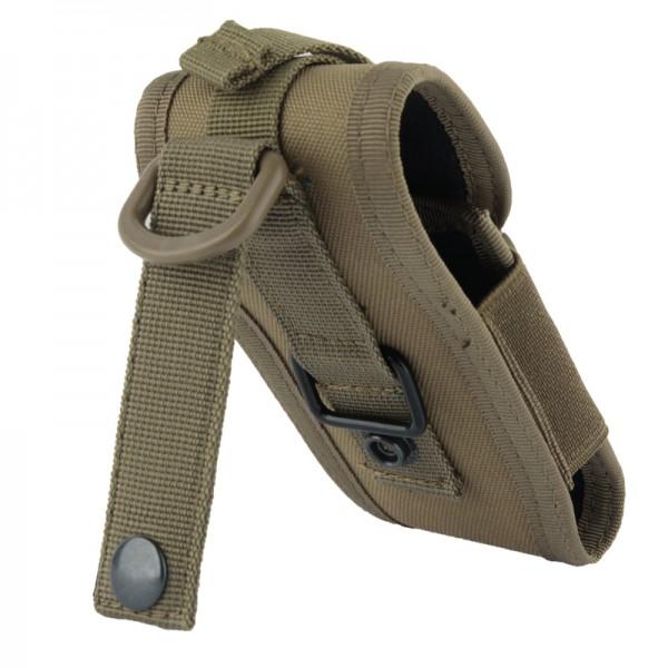 Outdoor Tarn Tasche Hülle Case Zubehör für Smartphones 12, 5 cm x ...