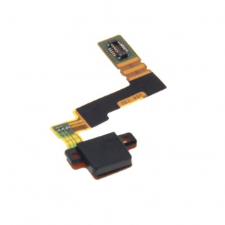 Mikrofon Flexkabel für Sony Xperia Z5 E6603 E6653 Micro Flex Kabel Connector Neu