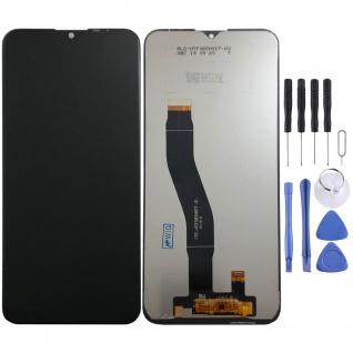 Für Wiko View 4 Display LCD Einheit Touch Screen Reparatur Schwarz Ersatz Teil