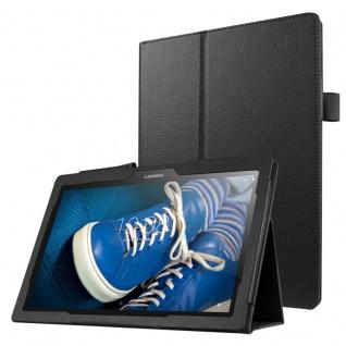 Schutzhülle Schwarz Tasche für LENOVO TAB 2 A10-30 X30F TAB 2 A10-70F 10.1 Hülle