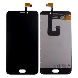 Für UMI Plus Ersatz Reparatur Display Full LCD Komplett Einheit Touch Schwarz