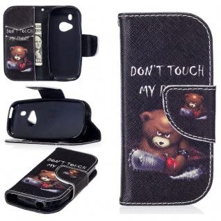 Schutzhülle Motiv 21 für Nokia 3310 2017 Tasche Hülle Case Zubehör Cover Etui