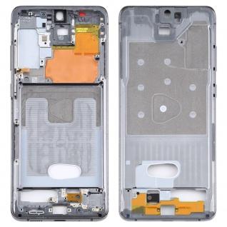 Mittelrahmen Samsung Galaxy S20 Plus Grau Middle Frame Zubehör Ersatzteil - Vorschau 1