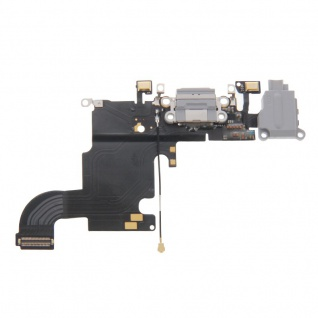 Apple iPhone 6S Dock Connector Antenne Audio Jack Flex Kabel Ladebuchse Mikrofon - Vorschau 3