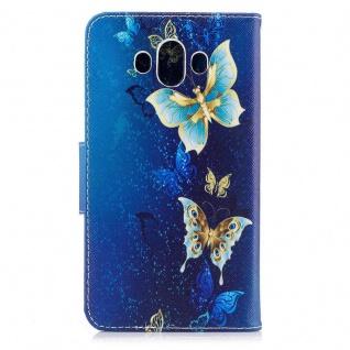 Schutzhülle Motiv 26 für Huawei Mate 10 Tasche Hülle Case Zubehör Cover Etui Neu - Vorschau 3