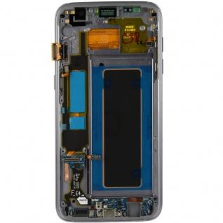 Display LCD Komplettset GH97-18533A Schwarz für Samsung Galaxy S7 Edge G935F Neu - Vorschau 3