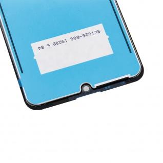 Für LG K50 / K12 Max Display LCD Einheit Touch Screen Reparatur Schwarz Ersatz - Vorschau 3