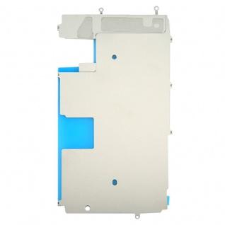 Mittel Blech Hitze für Apple iPhone 8 4.7 Metallblech für Display Rückseite Neu - Vorschau 4