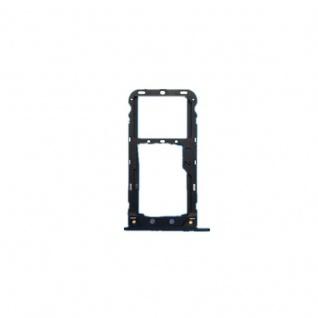 Für Xiaomi Redmi 5 Karten Halter Sim Tray Schlitten Holder Ersatzteil Schwarz