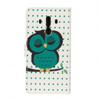 Schutzhülle Motiv 35 für Huawei Mate 10 Pro Tasche Hülle Case Zubehör Cover Neu - Vorschau 3
