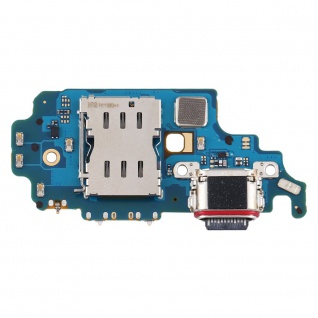 Ladebuchse Charging Port Board Modul für Samsung Galaxy S20 Ultra Ersatzteil