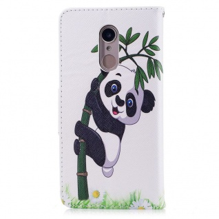 Tasche Wallet Book Cover Motiv 33 für Xiaomi Redmi 5 Hülle Case Etui Schutz Neu - Vorschau 5