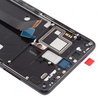 Für Xiaomi Mi MIX 2 Reparatur Display LCD Komplett Einheit mit Rahmen Schwarz - Vorschau 2