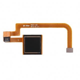 Für Xiaomi Max 2 Finger Sensor Flexkabel Taste Button Ersatzteil Schwarz Neu