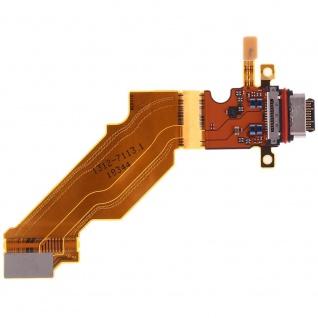 Für Sony Xperia XZ3 Ladebuchse Micro USB Dock Platine Board Ersatzteil Reparatur
