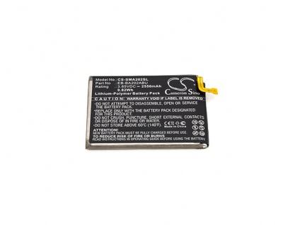 X-Longer Ersatzakku Akku Batterie für Samsung Galaxy A20e ersetzt EB-BA202ABU