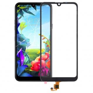 Display Touch Panel Digitizer Schwarz für LG K40S Ersatzteil Reparatur Neu
